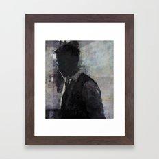 Ja Long Kwai Kwa Har Kum Torb Framed Art Print