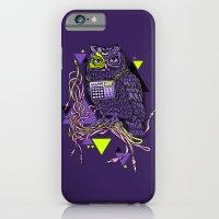 DiscOwl 6c iPhone 6 Slim Case
