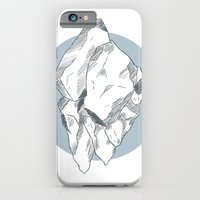 iPhone & iPod Case featuring Hyper Nation by MOVED society6.com/itsTilds