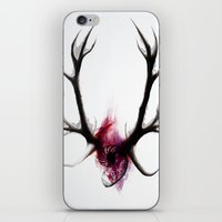 The Spoils iPhone & iPod Skin