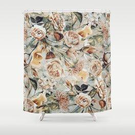 Shower Curtain - Autumn Dreams - RIZA PEKER
