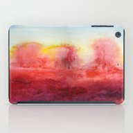 iPad Case featuring Where I End And You Begi… by Jacqueline Maldonado