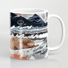 Seconds Behind Mug