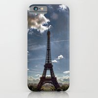 iPhone & iPod Case featuring Paris by OSCAR GBP