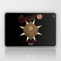 Lemarchand's Cube - Hellraiser Laptop & iPad Skin