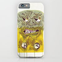 iPhone & iPod Case featuring UNITED COLORS by Hi ! Kub