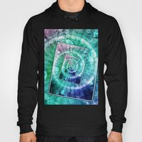 Spinning Nickels Into Infinity Hoody