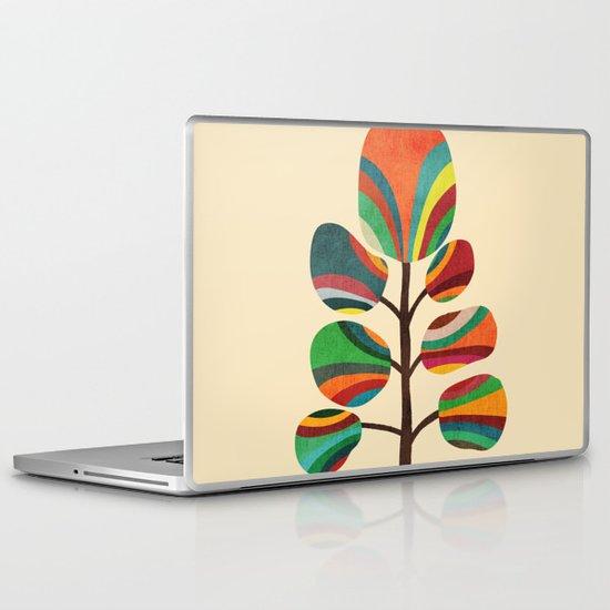 Exotica Laptop & iPad Skin