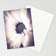 Soft touch Stationery Cards