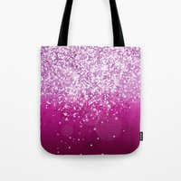 Glitteresques XXIII Tote Bag