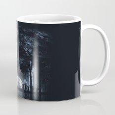 Creatures Rule the Night Mug