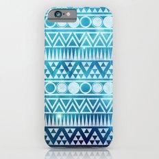 Tribal Ice Slim Case iPhone 6s