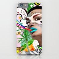 Free Love iPhone 6 Slim Case
