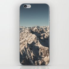 Lord Snow - Landscape Photography iPhone & iPod Skin