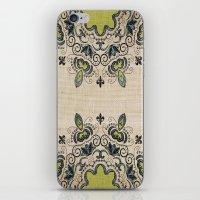 Moroccan Sunrise iPhone & iPod Skin