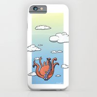 Freefall iPhone 6 Slim Case