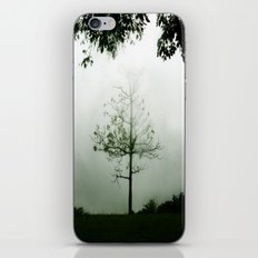 Dream Sequence iPhone & iPod Skin