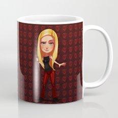 Buffy the Heart Slayer Mug