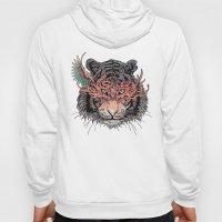 Masked Tiger Hoody