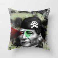 Benito Throw Pillow
