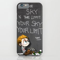 Your sky is your Limit iPhone 6 Slim Case