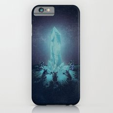 Crystal Mice Band Slim Case iPhone 6s