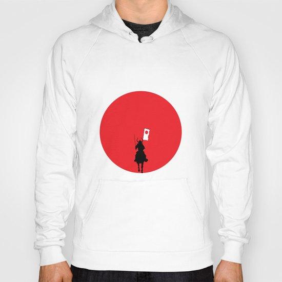 Japan Hoody