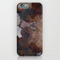 FLORAL EARTH iPhone 6 Slim Case