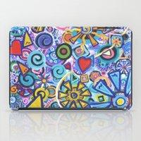 Joyous iPad Case