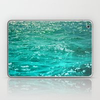 SIMPLY SEA Laptop & iPad Skin