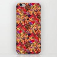 LOLA iPhone & iPod Skin