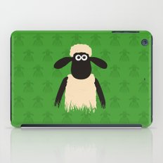 Shaun iPad Case