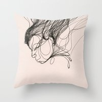 Function Throw Pillow