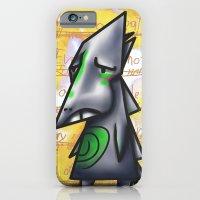 JibberDaJabber iPhone 6 Slim Case