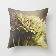 Take Me With You Throw Pillow