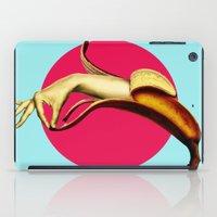 El Banana iPad Case