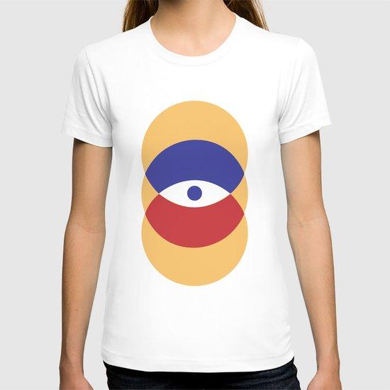 C I R | Eye T-shirt