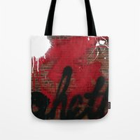 Donny Hathaway Tote Bag