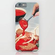 350 Fahrenheit iPhone 6 Slim Case