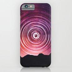 Follow the stars II Slim Case iPhone 6s