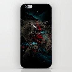 Shangri-La iPhone & iPod Skin