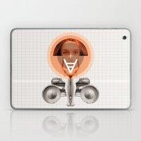 Apologizes Laptop & iPad Skin