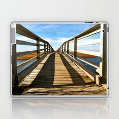 Cross the Bridge Laptop & iPad Skin