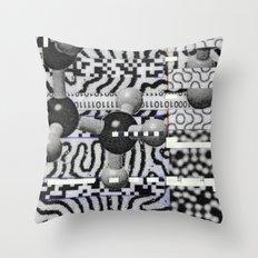 PD3: GCSD83 Throw Pillow