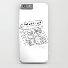 Good News! Slim Case iPhone 6s