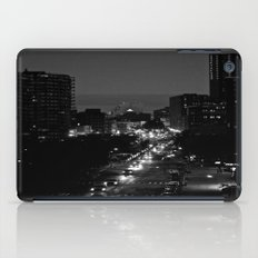 Night Eyes iPad Case
