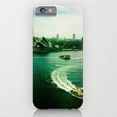Sydney Harbour Opera House iPhone 6 Slim Case