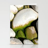 Mossy Mossy Stationery Cards