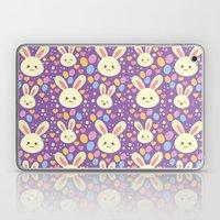 Kawaii Bunny Laptop & iPad Skin