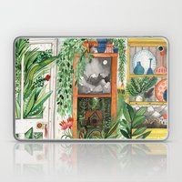 The Jungle Room Laptop & iPad Skin